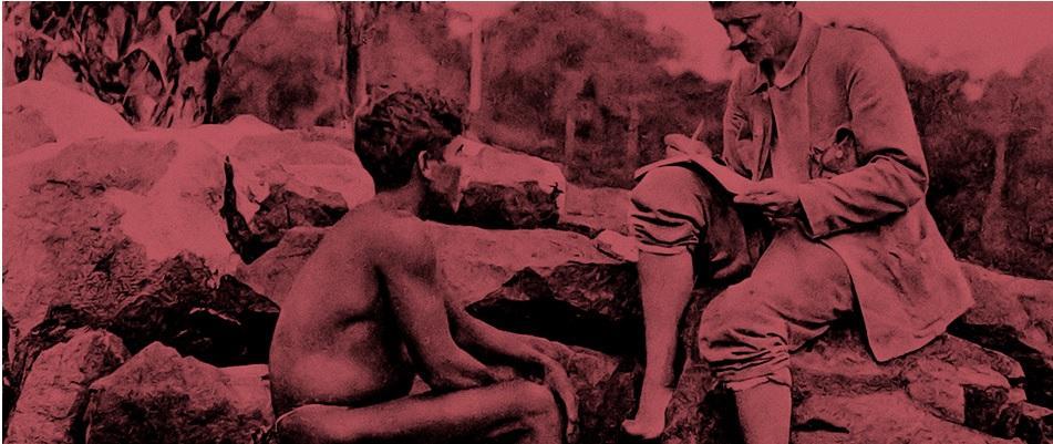 Indicação | Makunaimã: o mito através do tempo