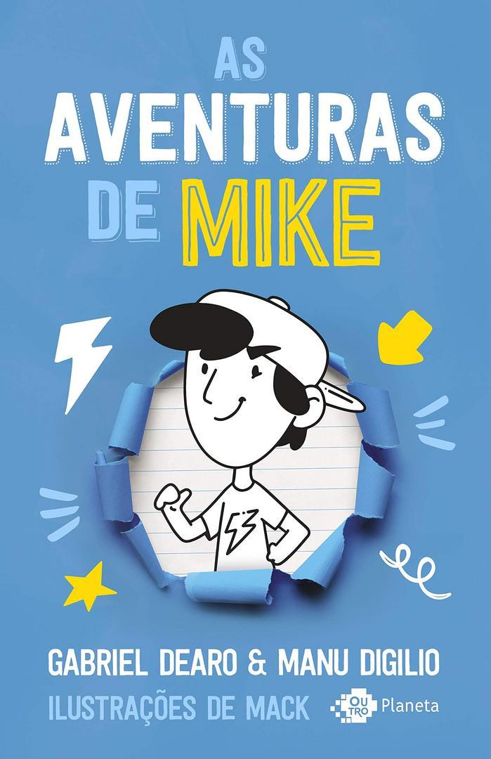 As Aventuras de Mike | Você conhece?