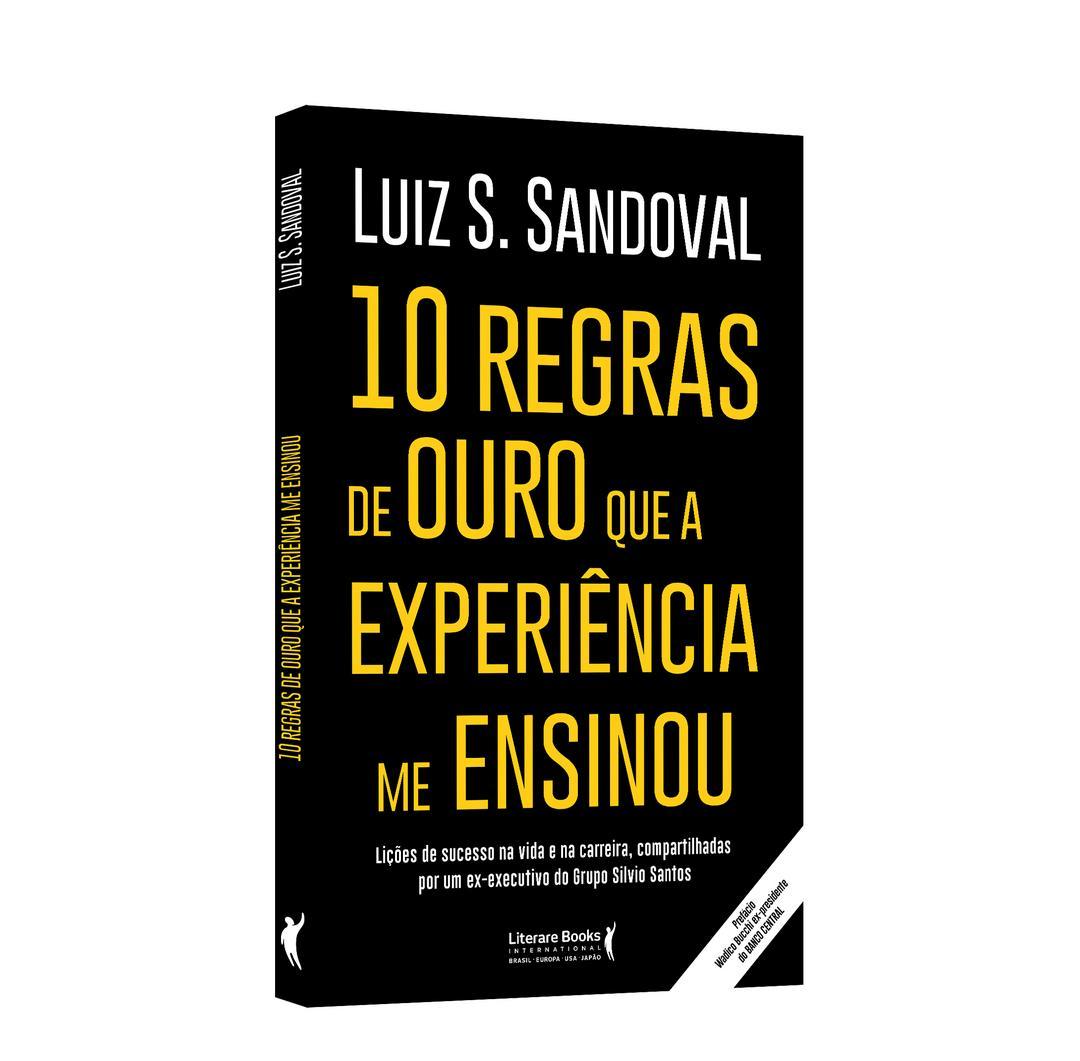 Lições de sucesso compartilhadas por um ex-executivo do Grupo Silvio Santos