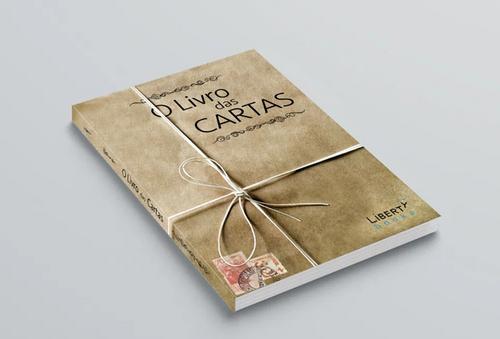 Lançamento | O Livro das Cartas