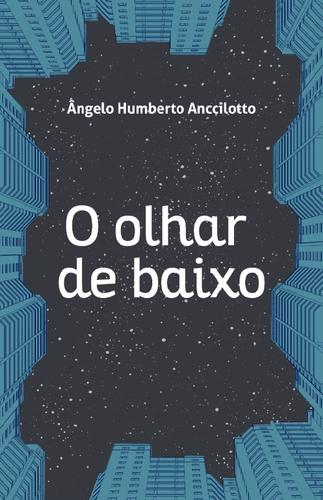 Fantasy Books lança O Olhar de Baixo